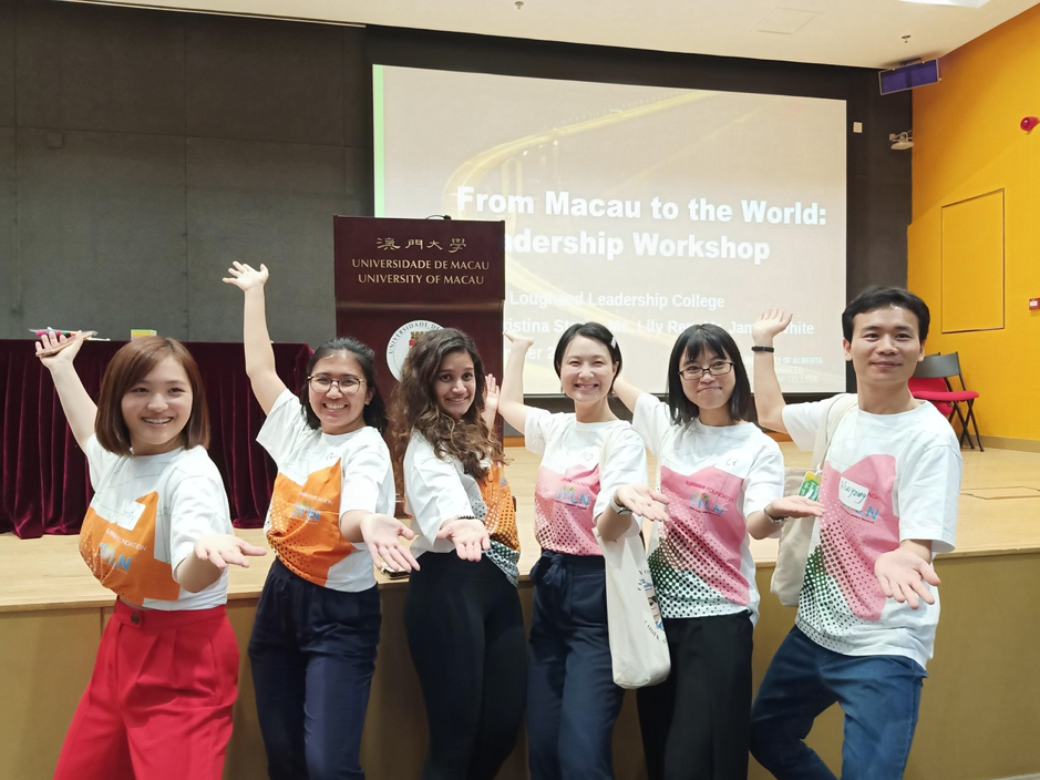 [Sunwah GYLN Canada PLLC] From MACAU to the WORLD