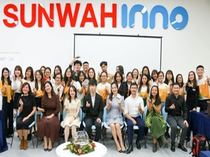Activities of the Sunwah GYLN Ho Chi Minh City Chapter in 2020